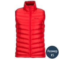 Жилет женский MARMOT Wm's Jena Vest, красный (р.XS)
