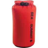 Гермочехол SEA TO SUMMIT LightWeight Dry Sack (35л), красный