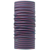 Многофункциональная повязка BUFF Original Yarn Dyed Stripes (лето), koronia 108008.00