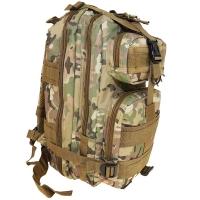 Рюкзак тактический Army Tech Pack 3D (15л), multicam
