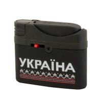 """Зажигалка Zenga ZL-6 """"Вышиванка"""""""