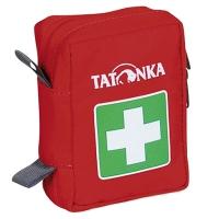 Аптечка Tatonka First Aid XS (100x70x40мм), красная 2807.015