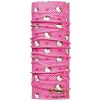 Многофункциональная повязка BUFF Hello Kitty Original (лето), heartsanddots 104707.00