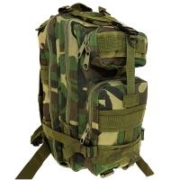 Рюкзак тактический Army Tech Pack 3D (15л), woodland
