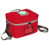 Аптечка Tatonka First Aid Family (250х180х180мм), красная 2720.015