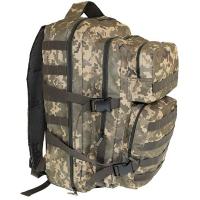 Рюкзак тактический Army Tech (45л), digital