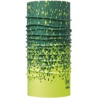 Многофункциональная повязка BUFF High UV  Jok (лето), yellow fluor 111712.117.10.00