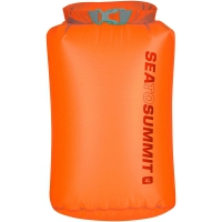 Гермочехол SEA TO SUMMIT Ultra-Sil Nano Dry Sack (4л), оранжевый