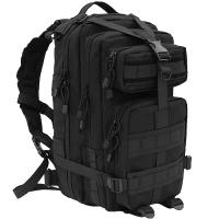 Рюкзак тактический Army Tech Pack 3D (15л), черный