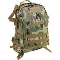 Рюкзак тактический Army Tech (40л), multicam