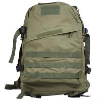 Рюкзак тактический Army Tech (25л), оливковый