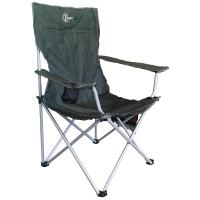 "Кресло туристическое складное Ranger ""Скаут"" (93х55х43см), олива"