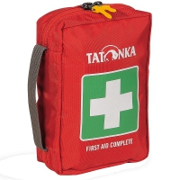 Аптечка Tatonka First Aid Complete (180х125х55мм), красная 2716.015