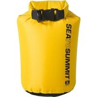 Гермочехол SEA TO SUMMIT LightWeight Dry Sack (2л), желтый