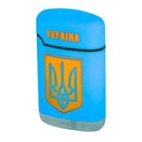 """Зажигалка Zenga ZL-3 """"Ukraine"""""""