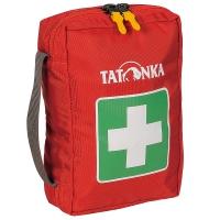 Аптечка Tatonka First Aid S (180x125x55мм), красная 2810.015
