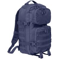 Рюкзак тактический Brandit US Cooper Patch (30л), navy