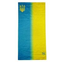 Многофункциональная повязка BUFF Original (лето), glory to ukraine 109174.00