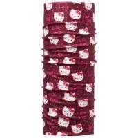Многофункциональная повязка BUFF Hello Kitty Original (лето), winks 108230.00