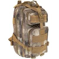 Рюкзак тактический Army Tech Pack 3D (15л), a-tacs au