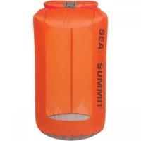 Гермочехол SEA TO SUMMIT Ultra-Sil View Dry Sack (2л), оранжевый
