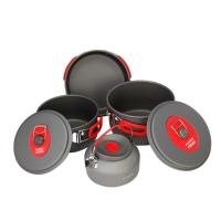 Набор посуды Alocs CW-C06s (7 предметов)