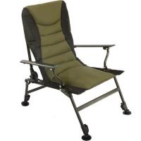 Кресло карповое складное Ranger (62х49.5х45см)
