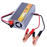 Инвертор, преобразователь напряжения с 12V на 220V (1000Вт)