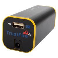 Power Bank TrustFire E01 (4x18650)