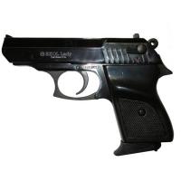 Пистолет сигнальный EKOL LADY (9.0мм), черный