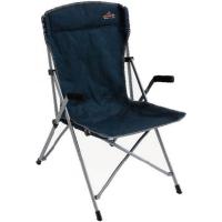 Кресло туристическое складное Pinguin Guide Chair (48x34x46см), синее GUIDE