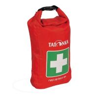 Аптечка Tatonka First Aid Basic Waterproof (240х400мм), красная 2710.015
