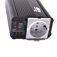 Инвертор, преобразователь напряжения с 12V на 220V Энергия ЕН 810 (400Вт, 16А)