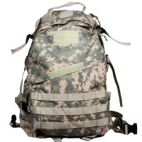 Рюкзак тактический Army Tech (25л), камуфляжный