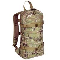 Рюкзак Tasmanian Tiger Essential Pack MC (6л), камуфляжный