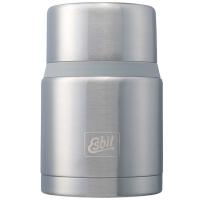 Термос для еды с ложкой Esbit (0.75л), стальной