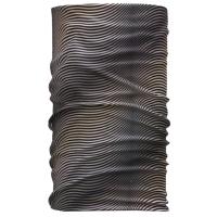 Многофункциональный аксессуар на шею / головной убор Wind X-treme WIND BLACK WAVES