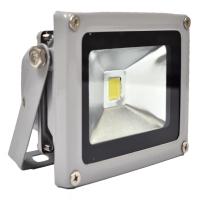 Прожектор светодиодный матричный (LED, 800 люмен, IP65, 10W)