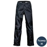 Штаны детские MARMOT Kid's Precip pant (р.M), black 51870.001-M