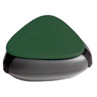 Емкость для специй LIGHT MY FIRE SaltandPepper Plus, темно-зеленая