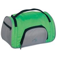 Косметичка Tatonka Wash Bag Plus (26х14х15см), зеленая 2839.404
