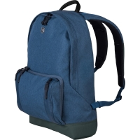 Рюкзак Victorinox Altmont Classic Classic Laptop (16л, 28x44x15см), синий 602149