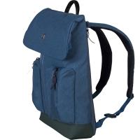 Рюкзак Victorinox Altmont Classic Flapover Laptop (18л, 30x44x12см), синий 602145