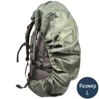 Чехол на рюкзак Hasta (1000х1500мм), хаки