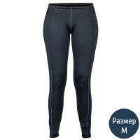 Брюки женские MARMOT Wm's Stretch Fleece Pant (р.M), черные