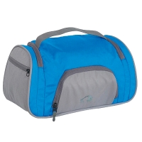 Косметичка Tatonka Wash Bag Plus (26х14х15см), синяя 2839.194