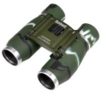 Бинокль Bushnell (12x25), зеленый