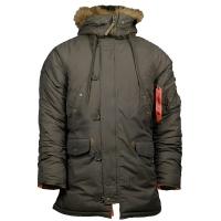 Куртка Chameleon Аляска (р.56-58), олива