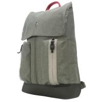 Рюкзак Victorinox Altmont Classic Flapover Laptop (18л, 30x44x12см), оливковый 602146