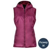 Жилет женский MARMOT Wm's Furtastic Vest (р.M), dark purple 36110.6765-M